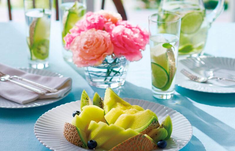 フルーツで最高の瞬間を! 思い出の日・特別な日を鮮やかに彩る