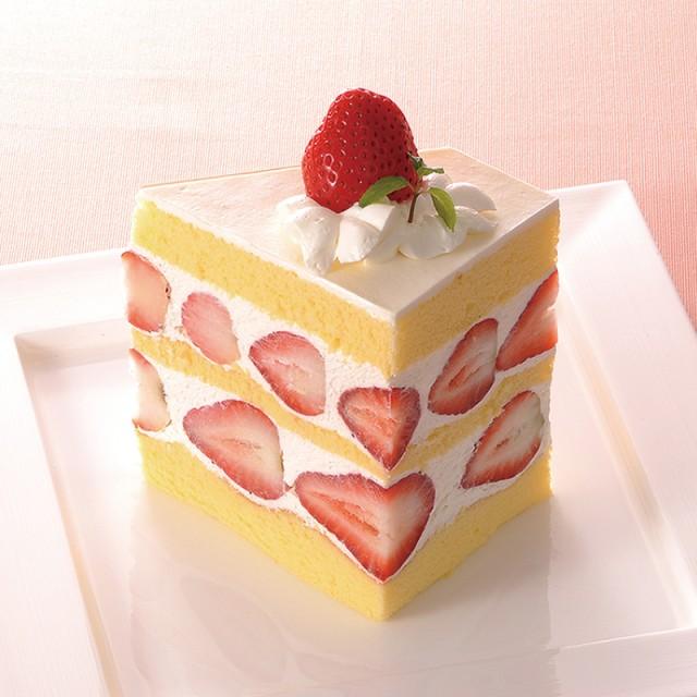 ダブルショートが横浜高島屋店に登場<br>毎月22日は「ショートケーキの日」